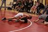 MS Wrestling - 3/1/2011 Newaygo