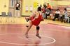 Middle School Wrestling - 3/13/2012 Spring Lake