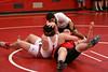 Middle School Boys Wrestling - 3/20/2010 Fremont Tournament
