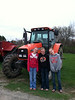 3/29/2012 - Middle School Tractor Day (Photographer: Cindy Maike)