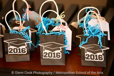 MSA Graduation