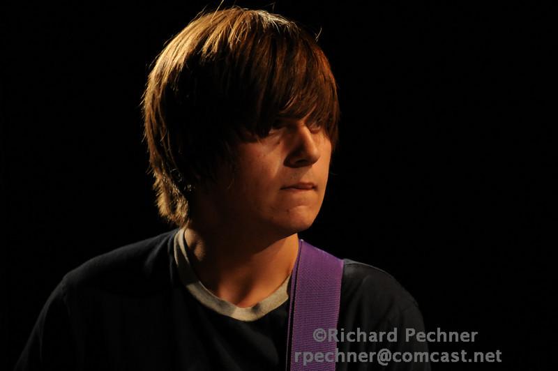 "Tyler English (IM'10) playing ""Untitled"" by Hand Shake"