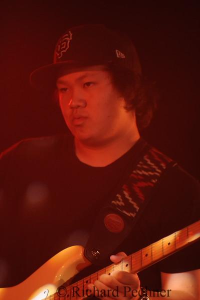 Jeff Tanaka '10