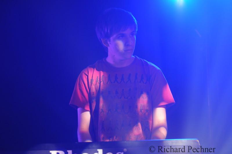Nick Beardsley '10