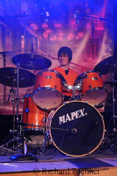 Alex Colthorp '13