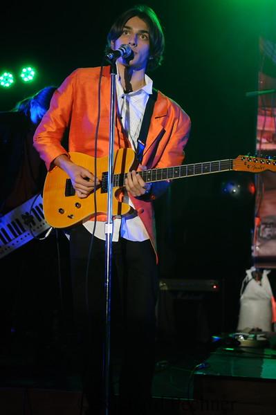 Evan Grennwald '10