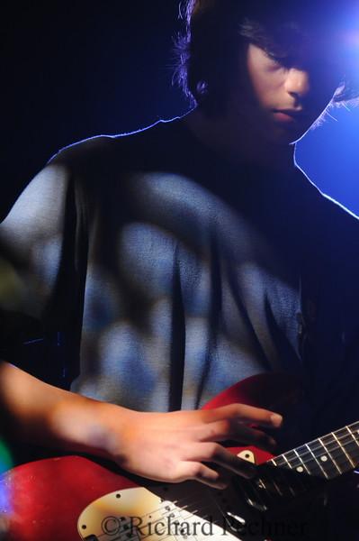 Chris Gleckman '13