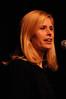 Director & Instrumental Music Teacher Rebecca d'Alessio of Marin School of the Arts