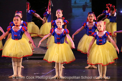 Mirror Mirror: Class Dances