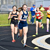 Breckenridge boys and Sacred Heart Academy girls won the second Mid-State Activities Conference Jamboree hosted by Vestaburg Wednesday, May 10, 2017. (MIPrepZone photo gallery by Skip Traynor)