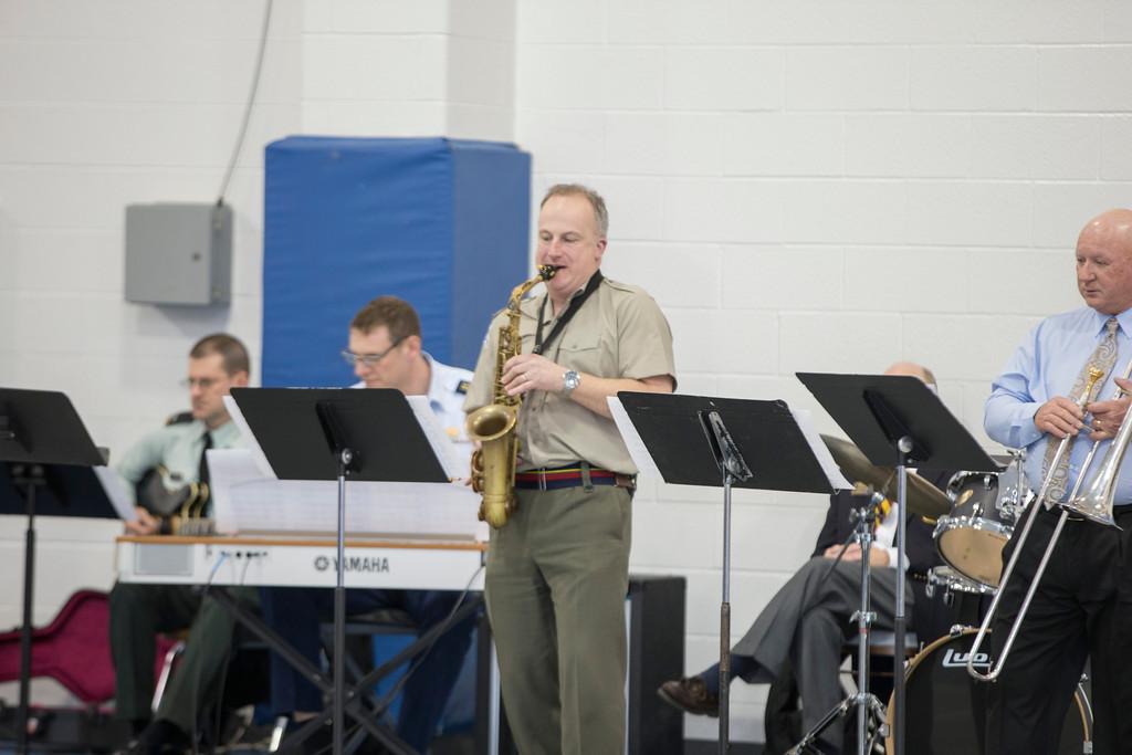 Directors Jazz Band