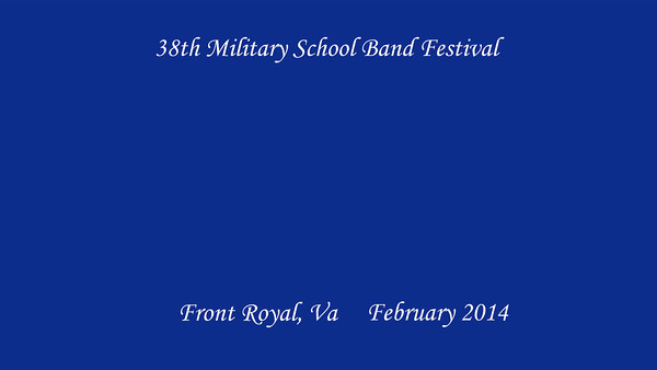 St John's NW Military Academy