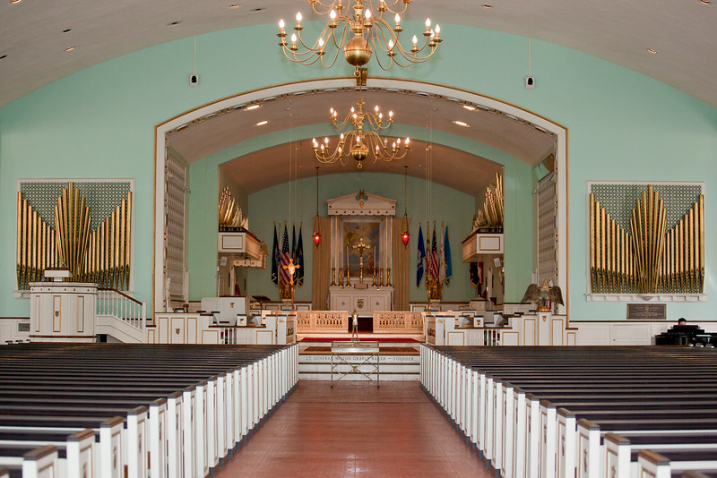 Valley Forge Military Academy & College Campus