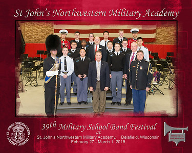 St Johns Northwestern