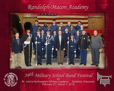 Randolph Macon Academy