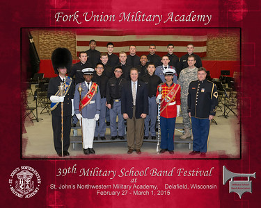 Fork Union Military Acaademy