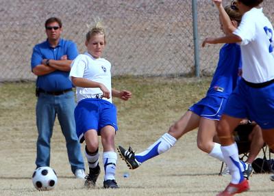 MSC 95 vs Utah Sparta 02-15-09