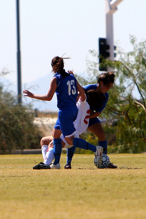 MSC 93 vs San Tan 10-18-08