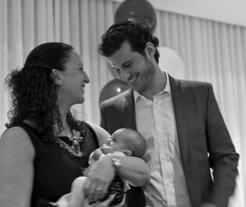 Alexis Baby Naming