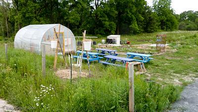 Kavanah Organic Community Teaching Garden 20090705-Kavanah Garden-44