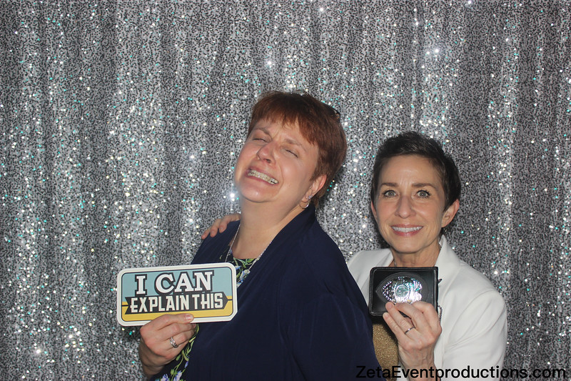 MSG Global Photo Booth Pictures