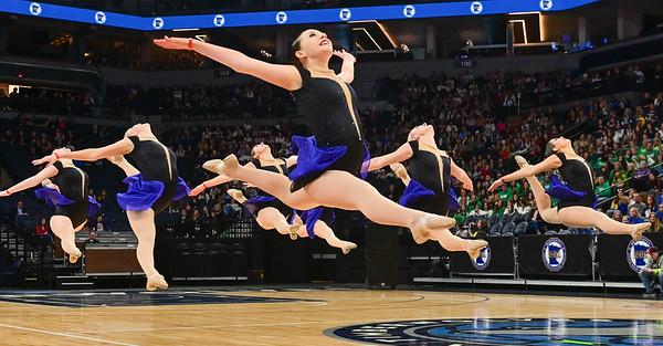 jea 0033 Jazz Dance
