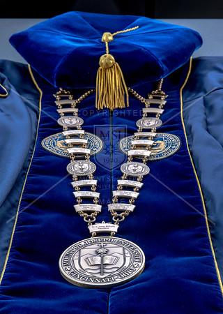 Presidential Medallion 1/17/17