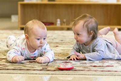 Parent Infant Class Gallery