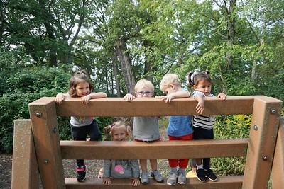 MSLF's Toddler Program