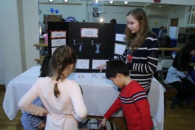 MSLF Science Fair 2017