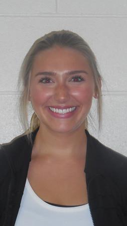 Sarah Burke - Primary 5