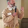 Richard Pickering - Deputy Director of Plimouth Plantation as John Billington - #2605