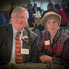 Jeff and Ann Northrup - Co-Editors of the Compact. Jeff is a member of the Board of Assistants. - #2566