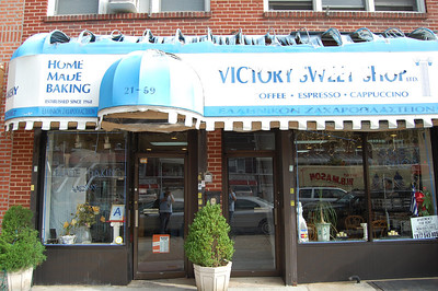 Victory Sweet Shop , 21 - 69 Steinway Street, Astoria NY