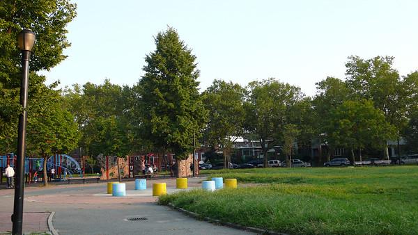 Cooper Park Brooklyn