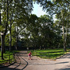 McGolrick Park, Brooklyn