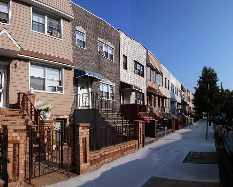 Humboldt St b/t Driggs & Nassau- Brooklyn