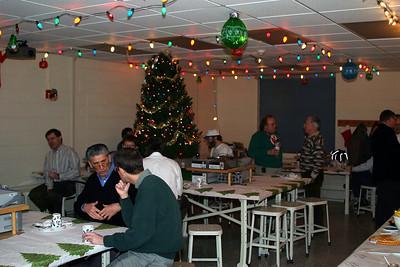 2003-12-18 MSOE EECS Christmas Holiday Party
