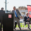 Grant opening of MSOE soccer/lacrosse field and parking structure