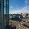 MSOE Tower, 1150 N Water - Construction