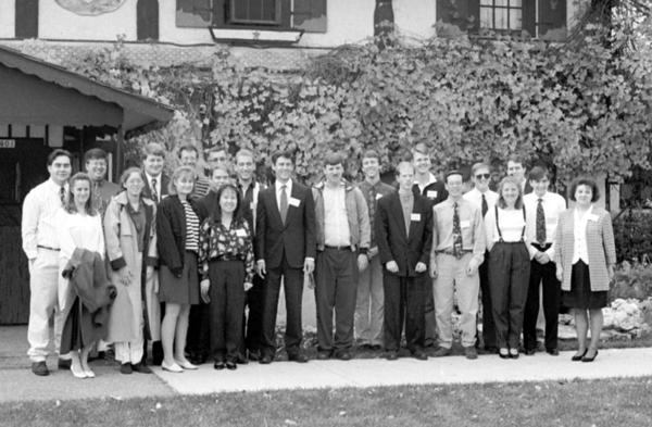 1995 -'96 MSOE Ingenium