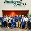 MSOE EECS Visit to Rockwell Collins, Cedar Rapids, IA