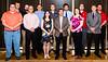 25 May 2018 Meeting: MSOE Computer Engineering Industry Advisory Committee (CE IAC): Mr. Lon Bushweiler (Plexus), Dr. Eric Durant (MSOE), Mr. Bryce Ferguson (Rockwell Collins), Mr. Joe Izzo (Rockwell Automation), Mr. Thomas Kraus (GE Healthcare), Ms. Cyndi Przybyski (Rockwell Automation), Mr. Joel Rondeau (Cognex), Mr. Jim Conigliaro (Olive Branch Technology), Mr. Thomas Burback (MSOE'21), Ms. Jessica Flock  (MSOE'19), Mr. Paul Scarbrough  (MSOE'19), Mr. Jeff Zingsheim (SysLogic)