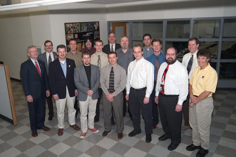 MSOE CE & SE IACs: 21 May 2004