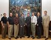 MSOE CE IAC: 25 May 2007: Mark Krueger (NVIDIA), Steve Mueller (JCI), Jason Buttron (Plexus), Matt Riggs (MSOE Student Rep.), Jeff Zingsheim (Honeywell), Chris Taylor (MSOE), Tom Kraus (GE Healthcare), Eric Durant (MSOE)