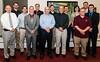 MSOE CE IAC: 25 May 2012: Leo Vinitsky (FedEx), Jeremy Erdmann (Plexus), Charles Fastner (Direct Supply), Kevin Zimmerman (Student Rep), Tom Kraus (GE Healthcare), Bill Strangeway (JCI), Mark Krueger (NVIDIA), Joe Izzo (Rockwell Automation), Jon Ubert (QuadTech), Elyse Hobson (Student Rep), John Krenzer (Student Rep), Eric Durant (MSOE), Tyler Tiegs (Student Rep)