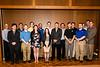 MSOE Computer Engineering Industry Advisory Committee (CE IAC), 2016-05-27: Joe Izzo ('80 EE, Rockwell Automation), Ryan Kraemer '17, Mark Keup (Cognex), Brian Scharles '17, Paul Scarbrough '19, Jessica Flock '19, Adam Livingston (MSOE), Josie LoCurto '18, Hunter Parks '18, Jeff Zingsheim ('90 CS&E, '97 MSEM, Honeywell), Jon Ubert ('86 EE, QuadTech), Mark Krueger ('90 CSE, NVIDIA), Lon Bushweiler ('06 CE, Plexus), Ross Hanneman ('12 CE, Rockwell Collins), Mark Siegesmund (CCS), Eric Durant ('98 CE/EE, MSOE), Thomas Kraus ('93 CS&E, GE Healthcare)