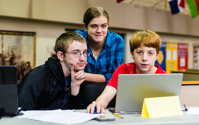 MSOE 2016 Op Computer Programming Competition