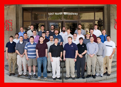 2004-2009 CE & SE Senior Class Photos