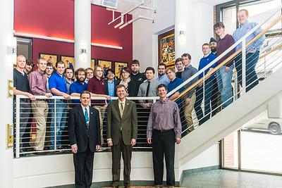2014 CE & SE Senior Class Photos